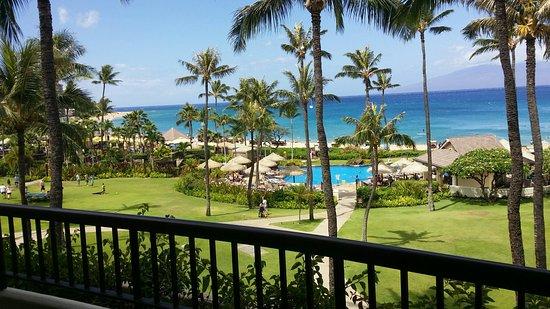 Sheraton Maui Resort & Spa : 20160702_105144_large.jpg