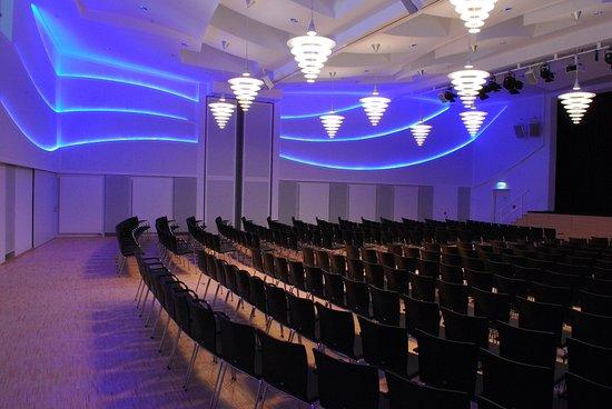 Stadthalle Boppard