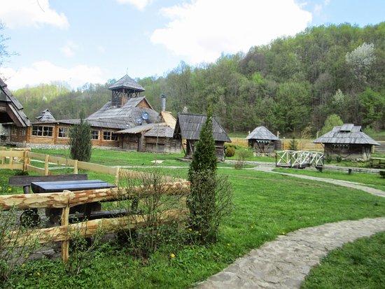 Central Bosnia Canton照片