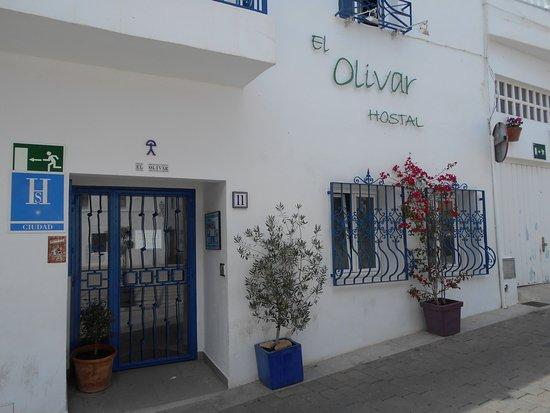 Hostal El Olivar Image