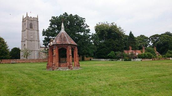 Walsingham照片