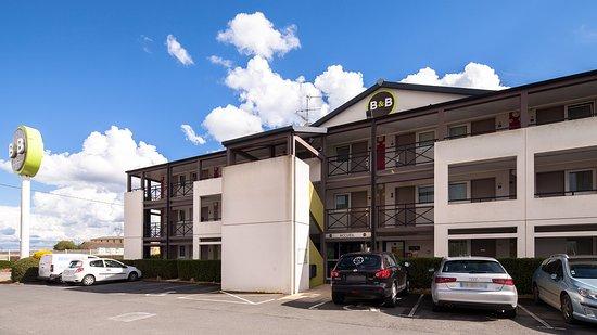 Ifs, Francia: B&B Hôtel Caen Sud