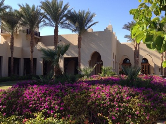 Four Seasons Resort Sharm El Sheikh: SPA