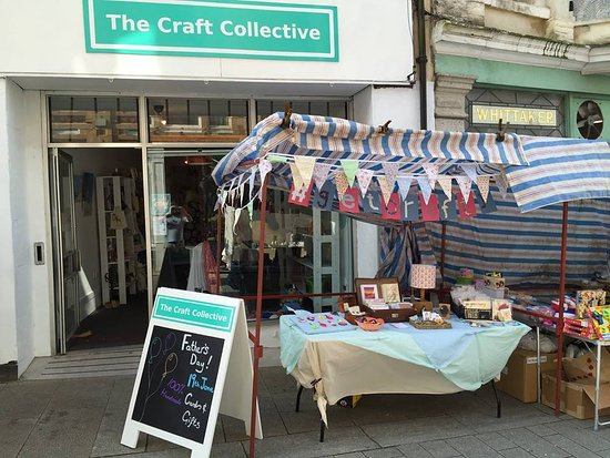 The Craft Collective Shop