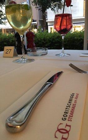 Goritschniggs Lunch Am Tag & Steakhaus Am Abend: photo1.jpg