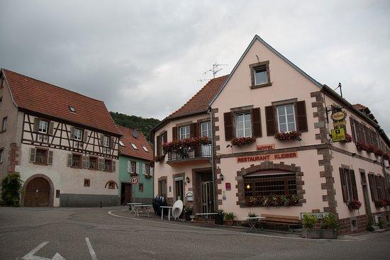 Saint-Jean-Saverne Photo