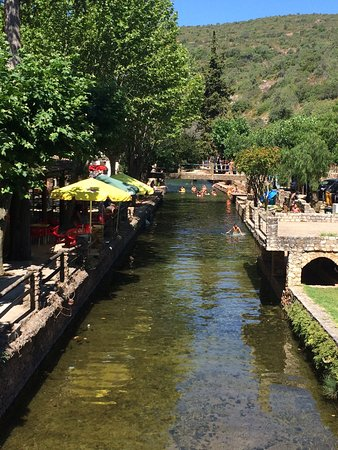 Alte, Portugal: Fonte Grande