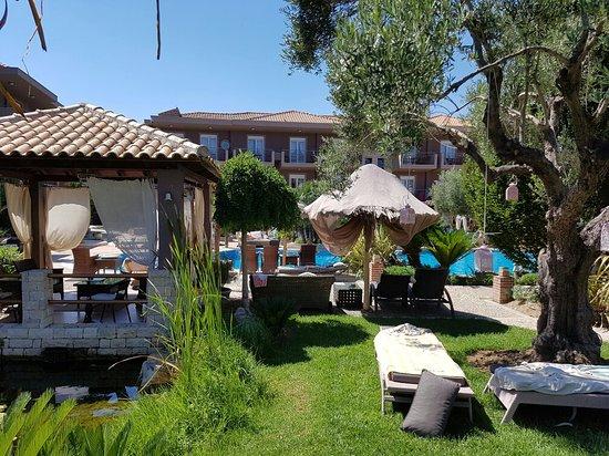 Achtis Hotel: 20160716_153937_large.jpg