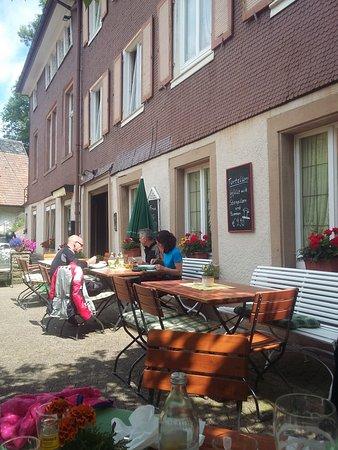 Hotel Restaurant Kloesterle Hof