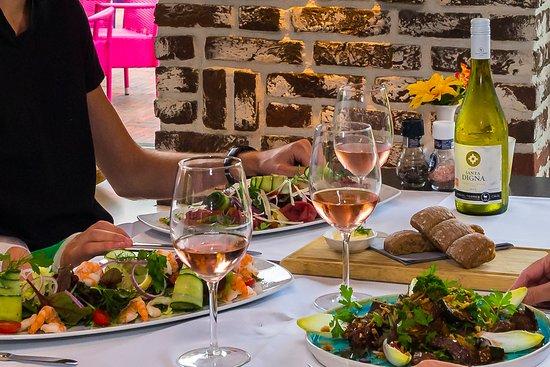 Amstelveen, Pays-Bas : Heerlijk dineren