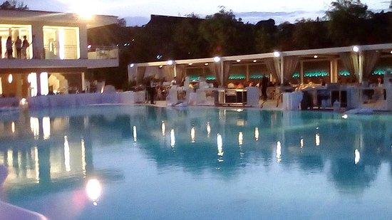 Matrimonio Spiaggia Pozzuoli : Kora foto di pool beach events pozzuoli
