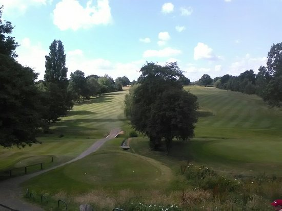 Oxford Golf Club