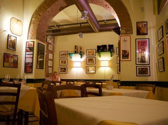 La Taverna dei Fori Imperiali 사진