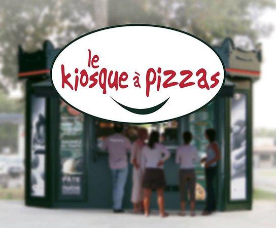 Chassieu, فرنسا: Soyez les Bienvenu(e)s au Kiosque à Pizzas