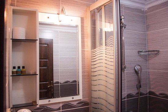 Galata Istanbul Hotel : Family Room