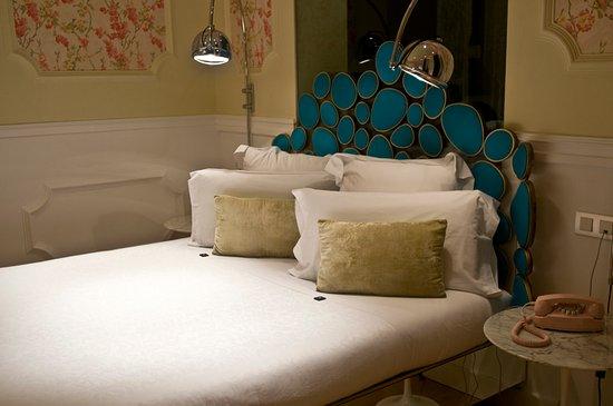 Hotel Abalú: Turquesa Gran Lujo