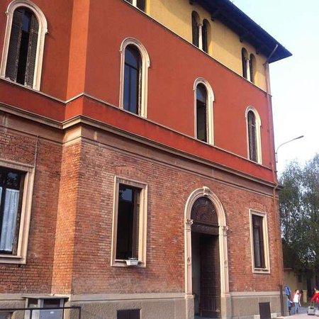 Casa per ferie achille ricci hotel milano italia prezzi 2019 e recensioni - Ricci casa milano ...