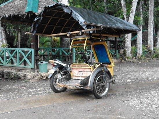 فيساياس, الفلبين: Suhot Cave