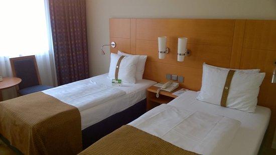 Foto de Holiday Inn Munich - City Centre