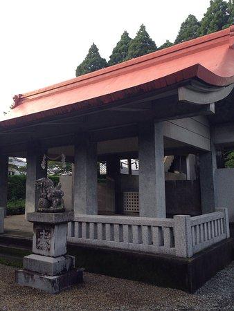 Chirancho Gokoku Shrine