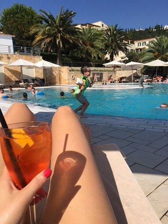 amazing week in Dubrovnik