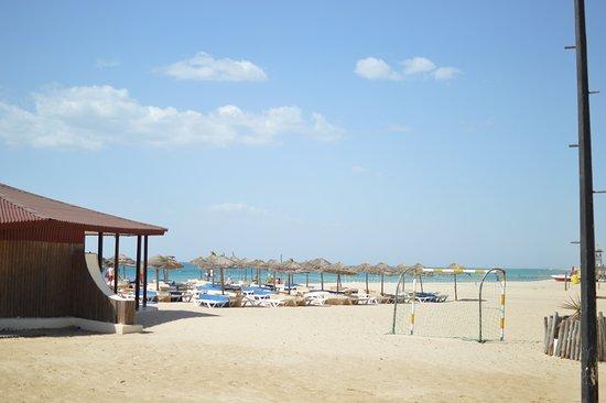 Holiday Village Manar-bild