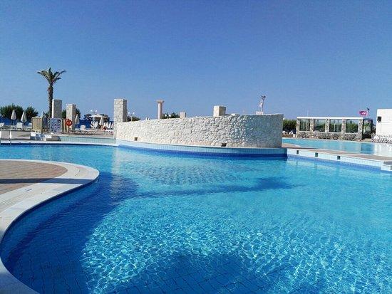 Ostria Resort & Spa : IMG_20160707_090909_large.jpg