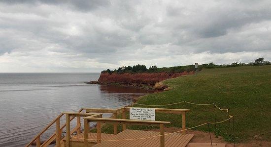 Bonshaw, Canada: L'incanto di Argyle Beach e dell'omonimo parco