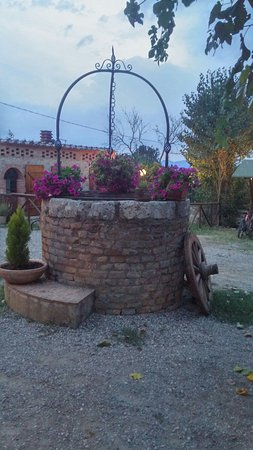 Sovicille, Italy: 20160724_205728_HDR_large.jpg