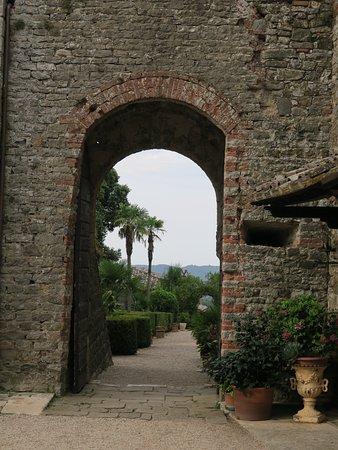 Castello di Modanella Foto