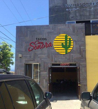 Tacos Casa Sonora: Los primero y originales en Tijuana