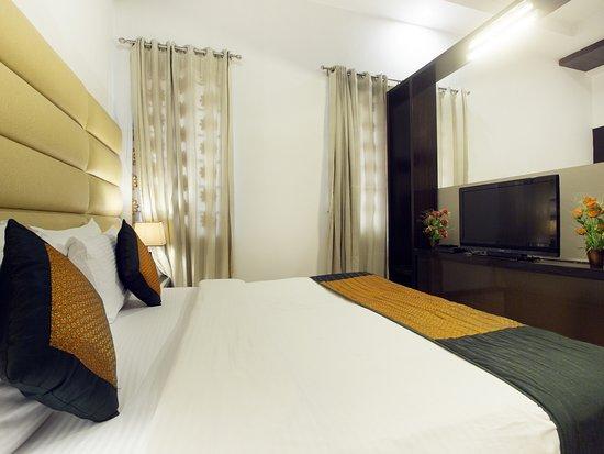 Снимок Hotel Krishna
