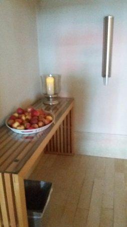 Limmathof Baden Hotel & Spa: 20160724_155118_large.jpg