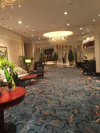 โรงแรมไอสแลนด์ แชงกรี-ล่า ภาพถ่าย