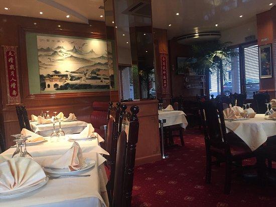 hong kong palace rueil malmaison restaurant avis num ro de t l phone photos tripadvisor. Black Bedroom Furniture Sets. Home Design Ideas