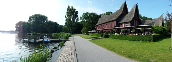 An Awesome Place Picture Of De Schone Lei Rotterdam Tripadvisor