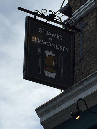 St James of Bermondsey: photo0.jpg