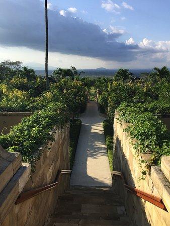 Amanjiwo Resorts: photo2.jpg