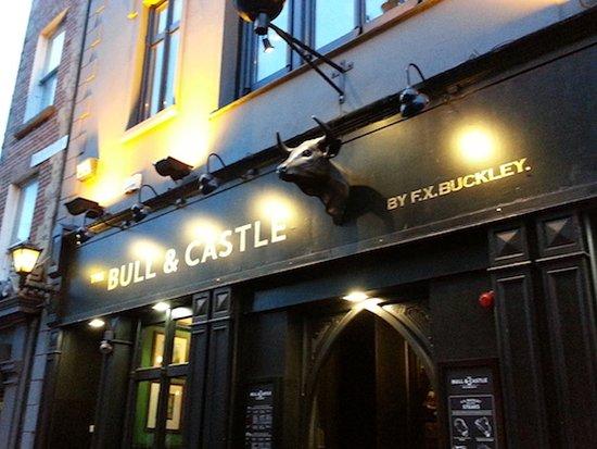 The Bull & Castle