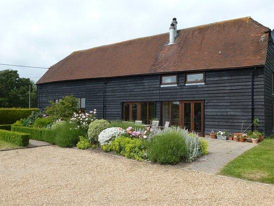 Little Norlington Barn