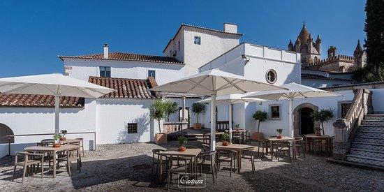Cafetaria Páteo de São Miguel