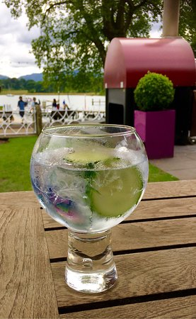 Waterhead Hotel: Amazing place to spend my 40th birthday!!!!