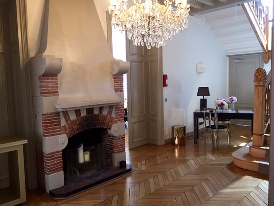 Villa Carrée Photo