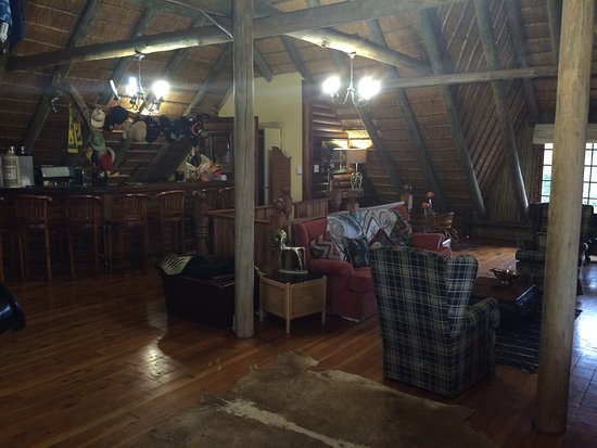 Gunyatoo Trout Farm & Guest Lodge: photo1.jpg
