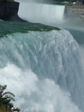 Niagara Falls State Park: Amazing