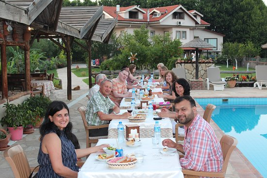 Sedir Resort - Hotel Rooms, Bungalows & Apartments: OUR GUESTS