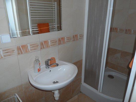 Apartments Blue Danube Foto