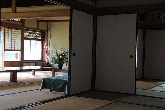 Miyakonojo, Japón: 霧島創業記念館 館内