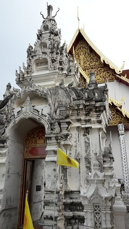 Phrae, Ταϊλάνδη: ทางเข้า