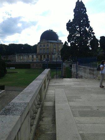 L observatoire de Meudon